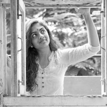 The window to portrait photography