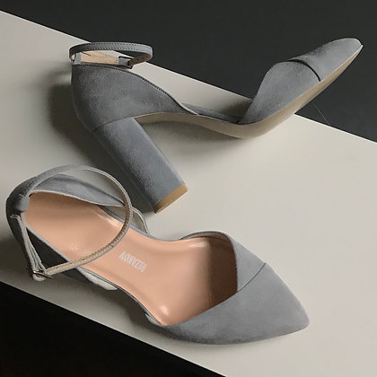 Туфли «Ласточки на каблуках»