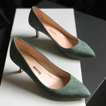 Туфли «Лодочка»