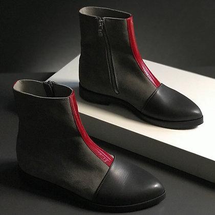 Ботинки «Авангард»