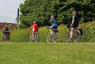 Ausflug mit dem E-Bike Richtung Rottach-Egern am Tegernsee