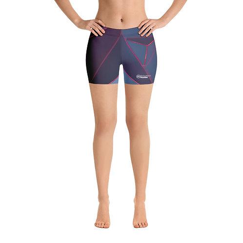 Spectrum Athletic Shorts