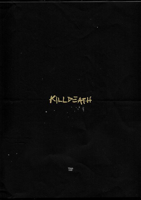 KILLDEATH