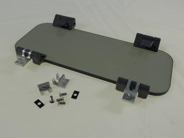 Custom Mk2 New Standard port upgrade kit contents