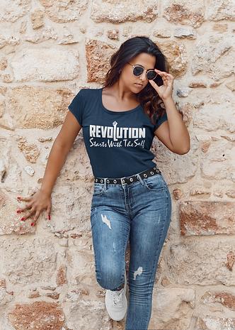 t-shirt-mockup-of-a-trendy-woman-posing-