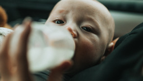 Does a Newborn Drink Water?