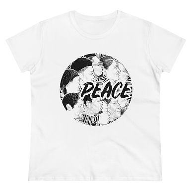 Women's Peace II Tee