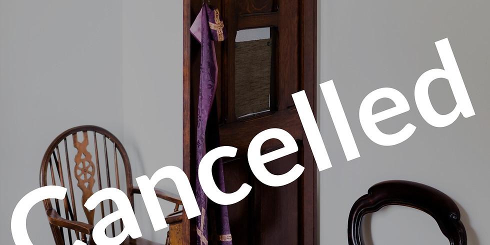 CANCELLED Lenten Reconciliation Service