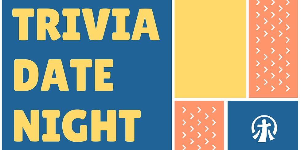 Trivia Date Night