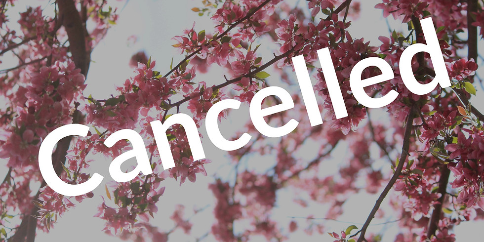 CANCELLED Day of Reflection