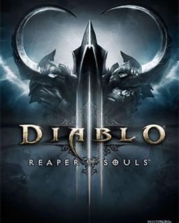 Diablo III: Reaper of Souls (Expansion Set)