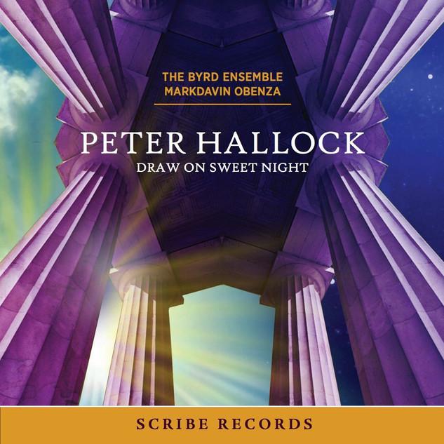 Peter Hallock: Draw on Sweet Night