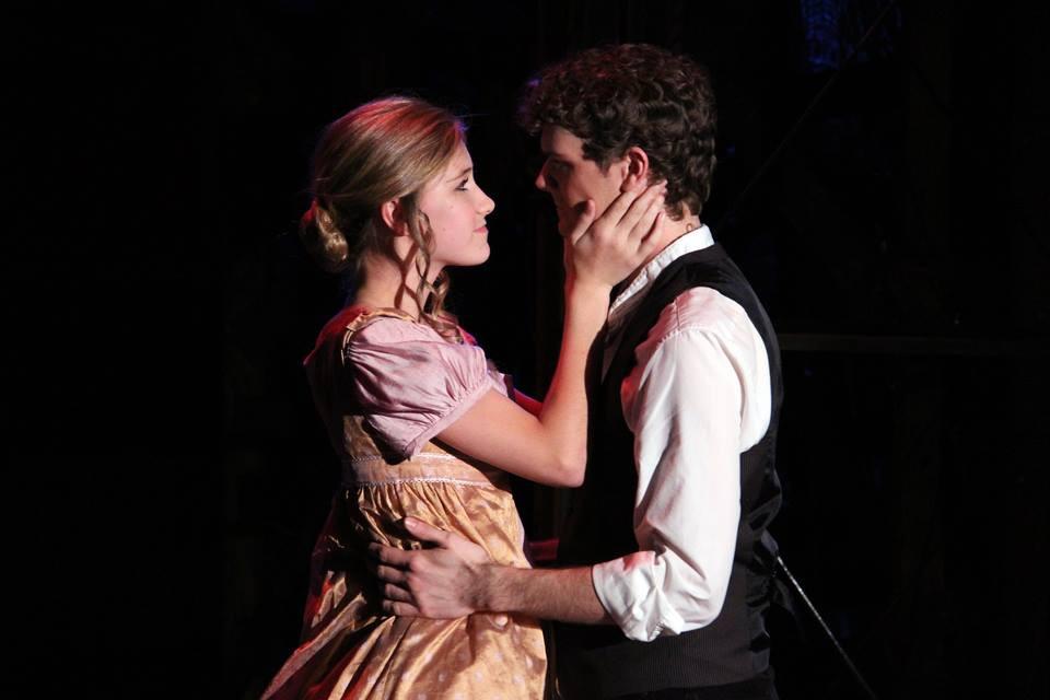 Brian as Marius