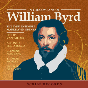 In the Company of William Byrd