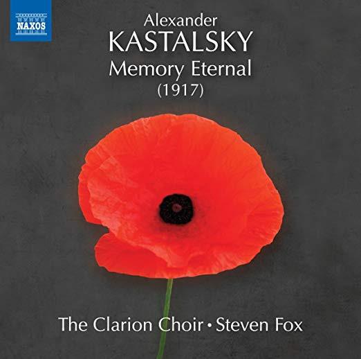 Kastalsky: Memory Eternal