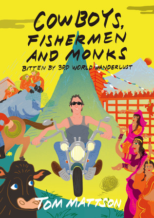 CFM(Cowboys,Fishermaen,Monks)