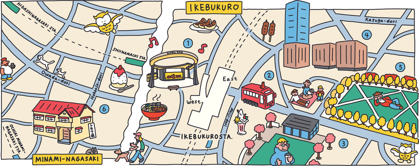 Issue 26: Springtime in Tokyo