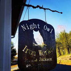 Night Owl Iron Works