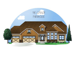 Farmhouse The Connor