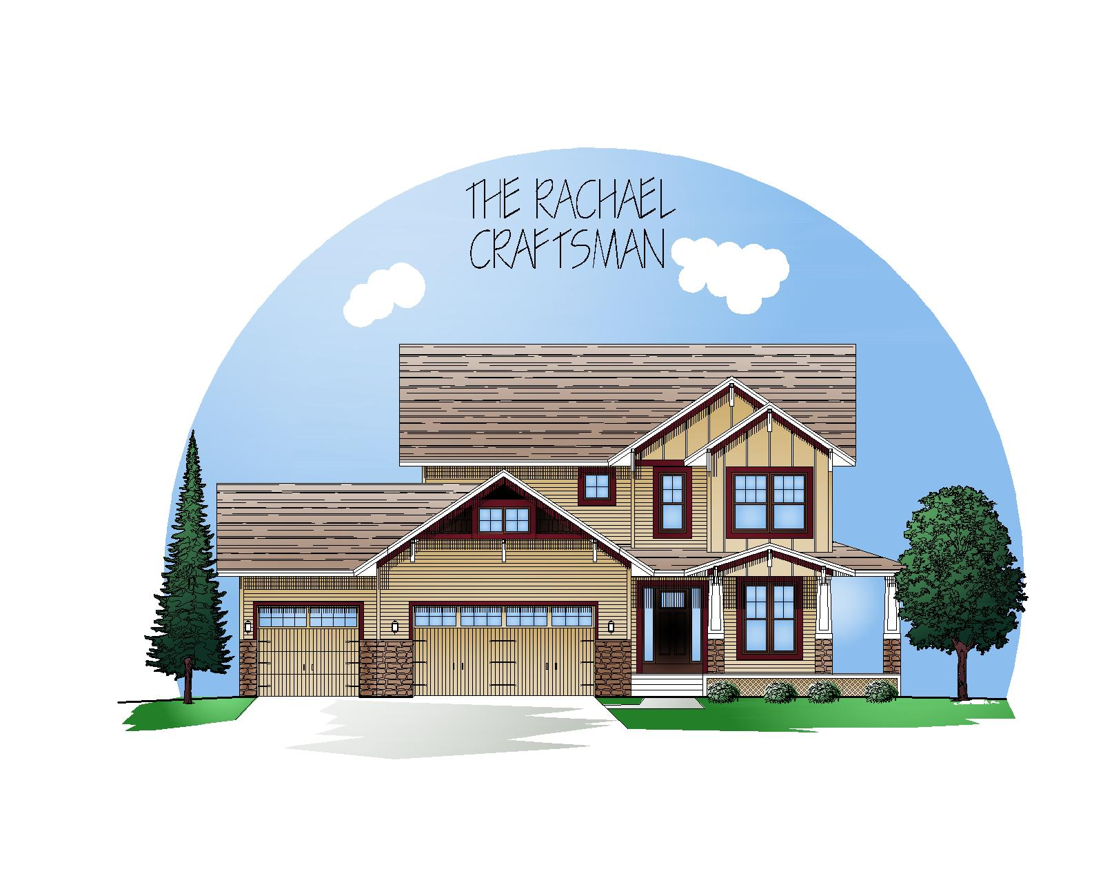 Craftsman exterior style
