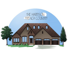 French Country Style The Harrison
