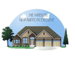 New American Style The Harrison