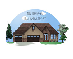 French Country Style Theresa