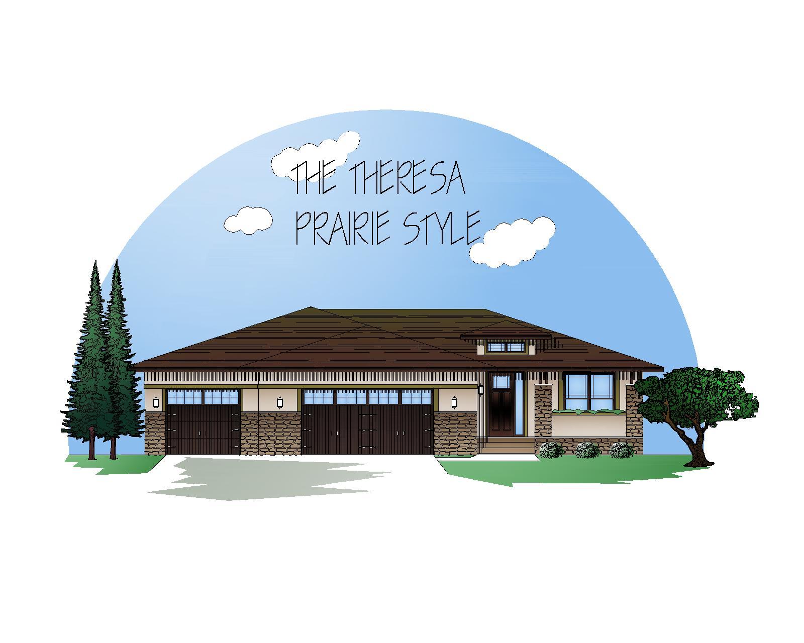 Prairie Style Theresa