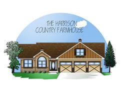 Farmhouse Style The Harrison
