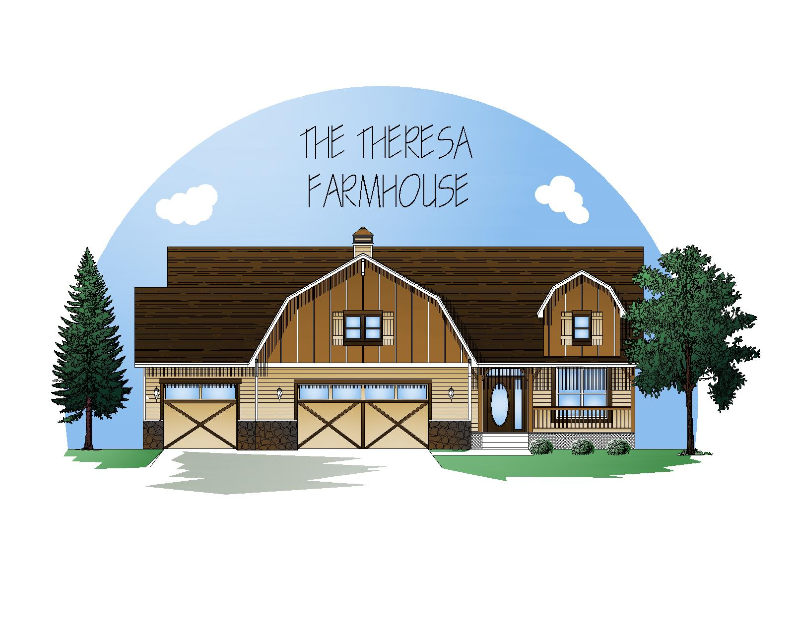 Farmhouse Theresa