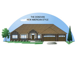 New American Style The Donovan