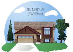 Craftsman style exterior