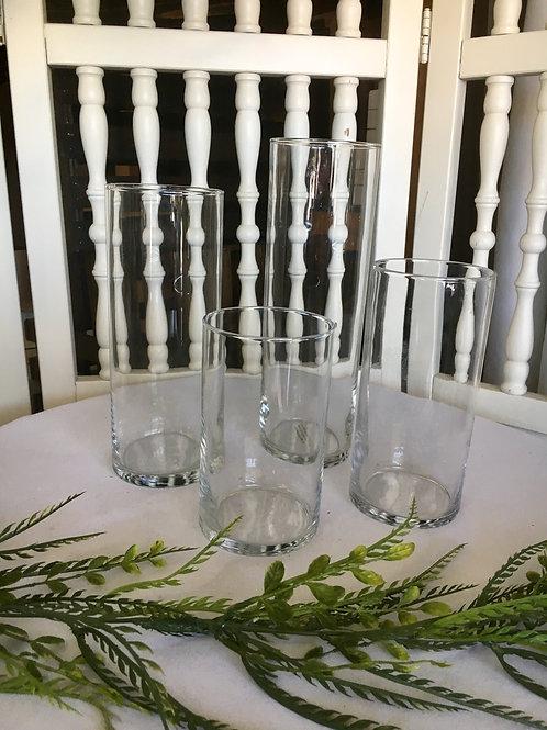 "7.5"" x 3.5"" Vase"