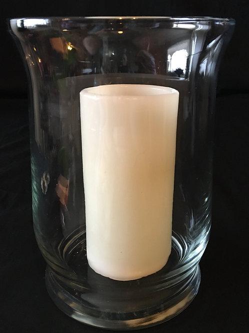 Hurricane Vase/Candle