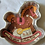 Thumbnail: Rocking Horse Cake Pan