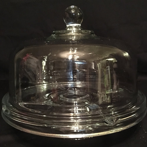 Cake Stand/Serving Bowl