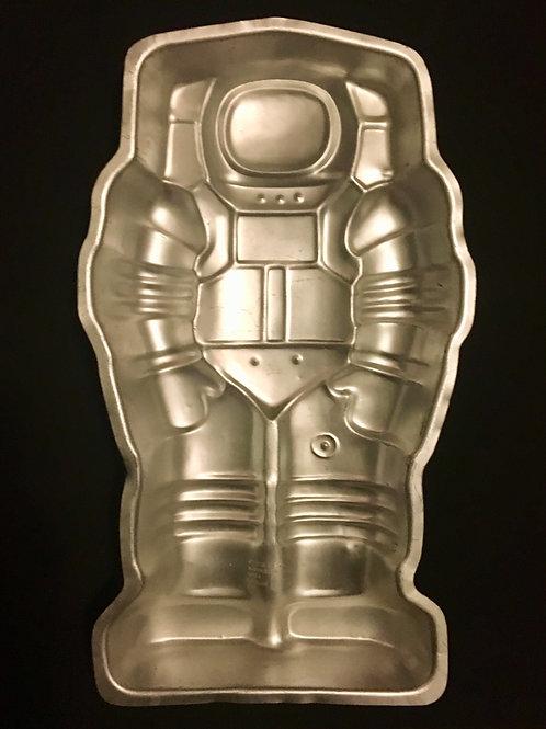 Astronaut Cake Pan