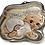 Thumbnail: Bouncing Baby Boy or Girl Cake Pan
