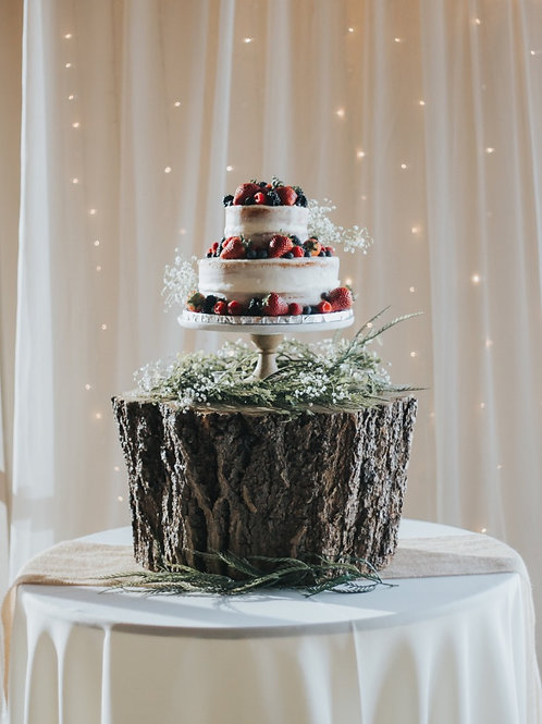 Fairy tale Cake Stand