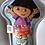 Thumbnail: Dora Cake Pan