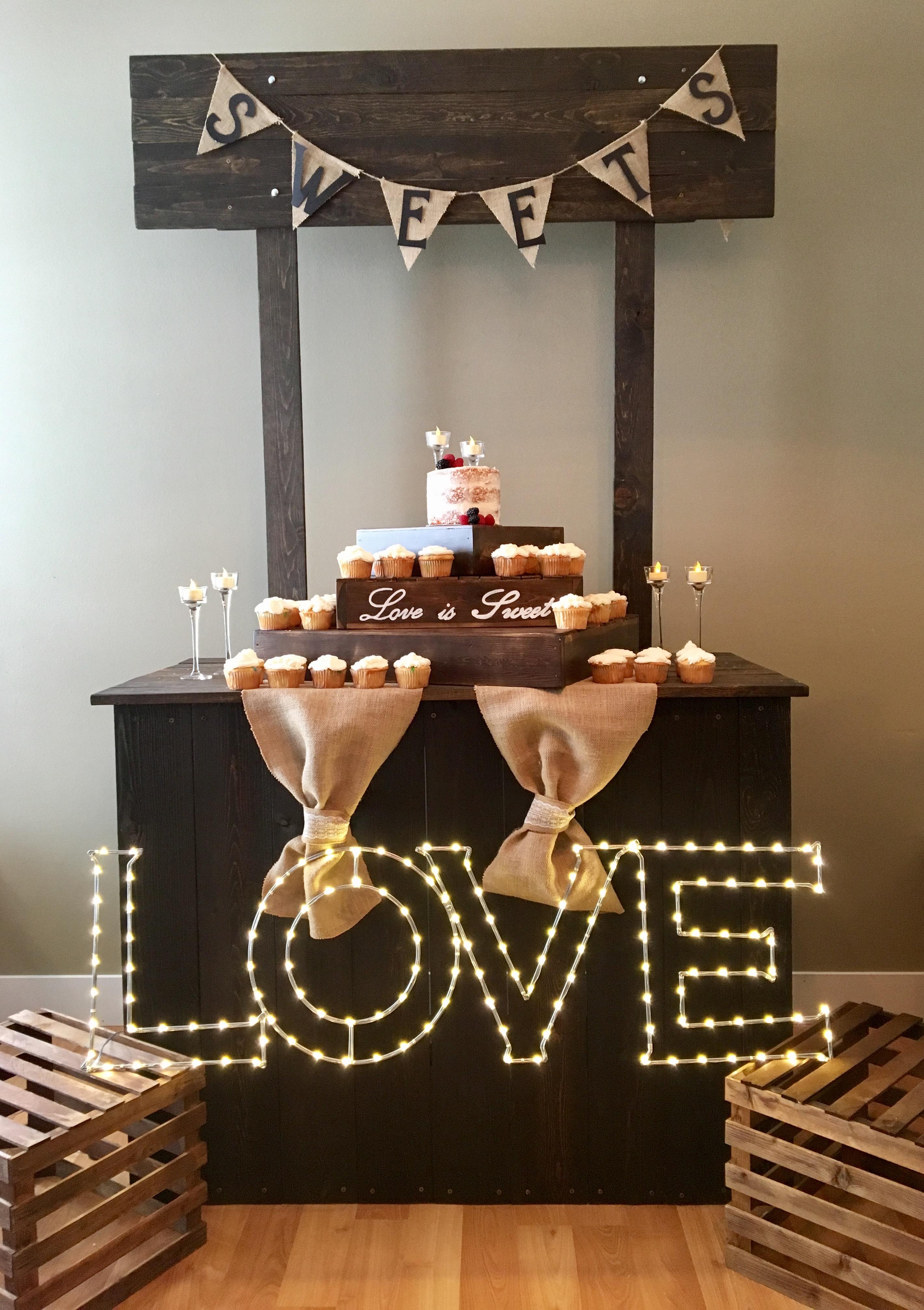 Cake/Dessert Stand