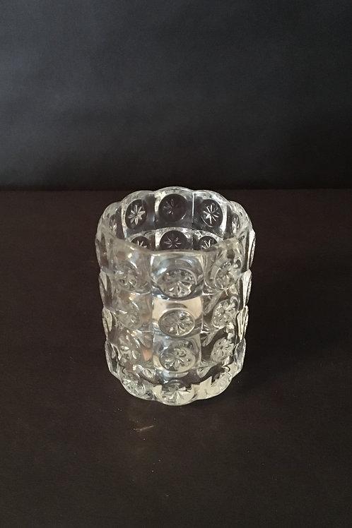 FLEST Tealight Holder w/LED Tealight