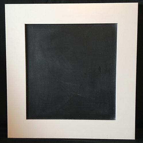 White Chalkboard Paint Chalkboard
