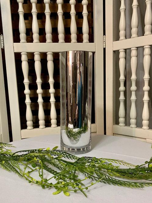 Mirror Sparkler Vase