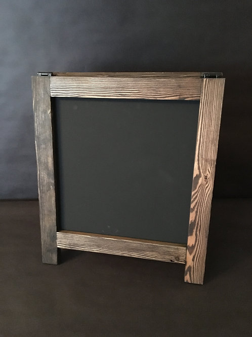 Small A-Frame Chalkboard Easel