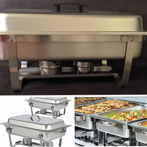 Buffet Chafer 8-Quart