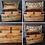 Thumbnail: Handmade Rustic Card Box