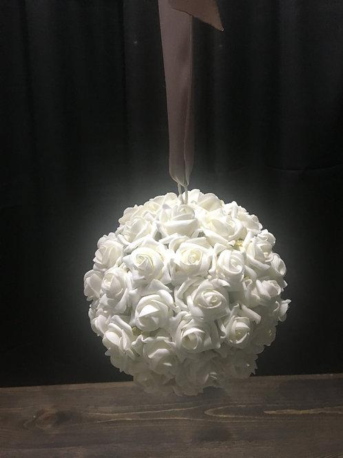 Rose Flower Balls
