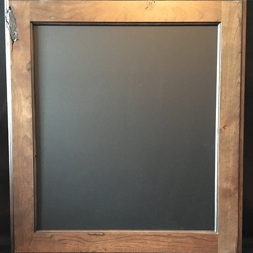 Brown Chalkboard