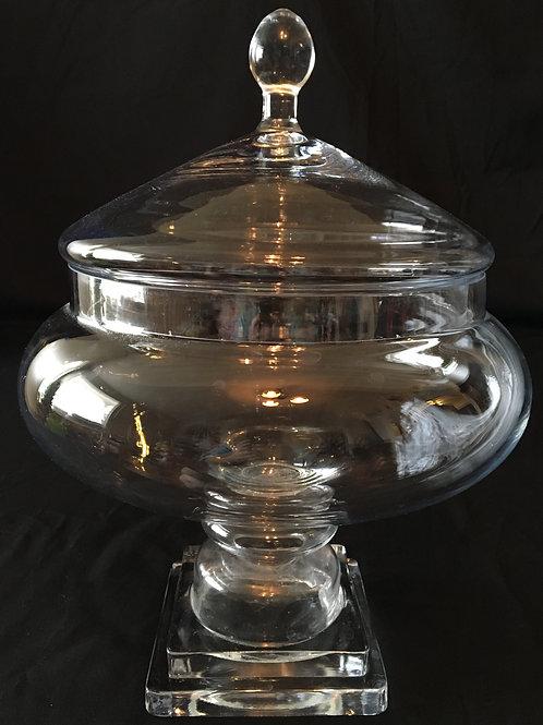Apothecary Jar Medium
